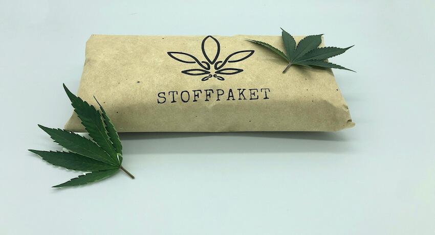 Verpackungen aus Hanfpapier als Innovation